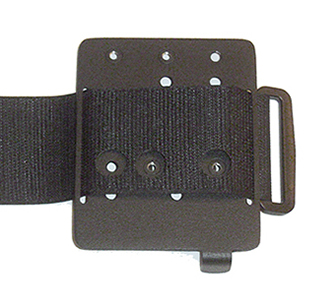 Back QuickPlate Strap