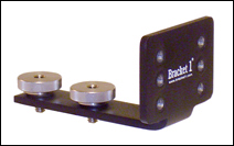 Base A - Threaded Handle Mount 2