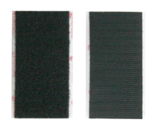 "2""x 4"" Velcro Pad with Adhesive"